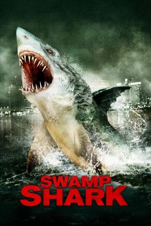 Swamp Shark 1400x2100