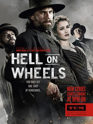 Hell on Wheels 600x795