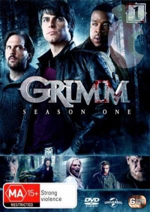 Grimm 400x564