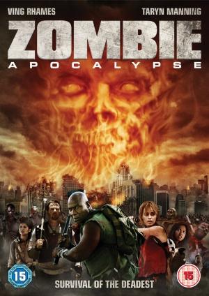 Zombie Apocalypse 1131x1600