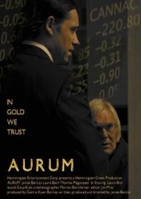 Aurum poster