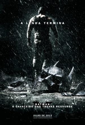 Batman: El caballero de la noche asciende 2520x3701