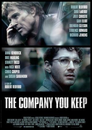 The Company You Keep 1132x1600