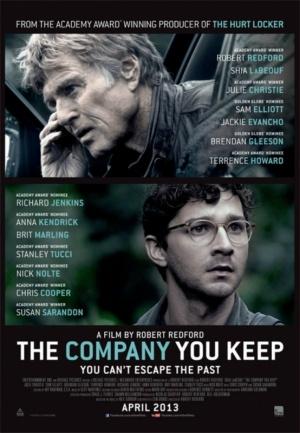 The Company You Keep 554x800