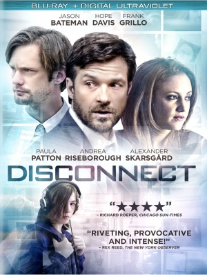 Disconnect 1592x2106