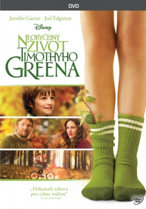 The Odd Life of Timothy Green 700x1000