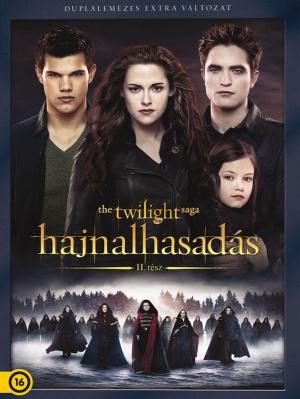 The Twilight Saga: Breaking Dawn - Part 2 746x992