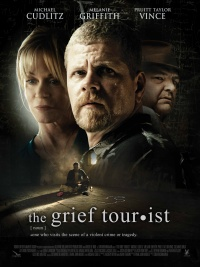 The Grief Tourist poster