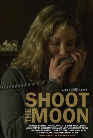 Shoot the Moon 300x447