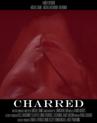 Charred poster