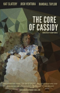 The Core of Cassidy poster
