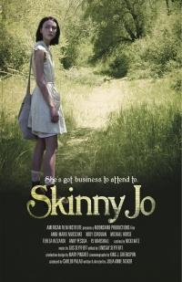Skinny Jo poster