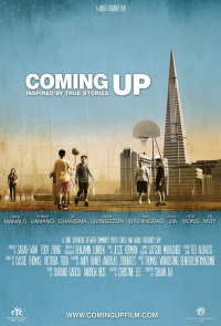 Coming Up poster