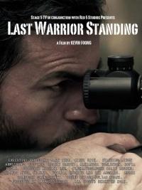 Last Warrior Standing poster