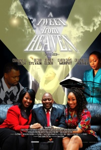 A Tweet from Heaven poster