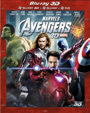 The Avengers 1113x1395