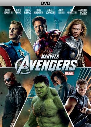 The Avengers 1606x2244