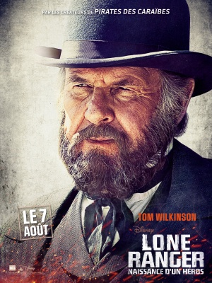 The Lone Ranger 2835x3780