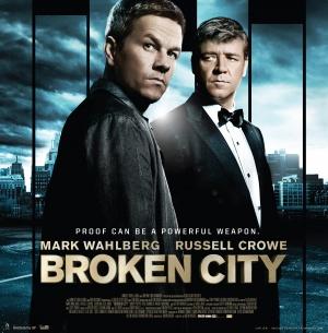 Broken City 4925x5000
