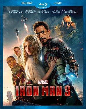 Iron Man Three 1400x1775