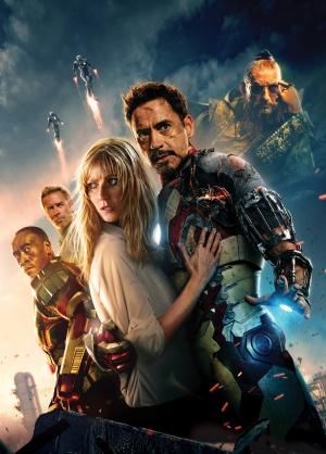 Iron Man Three 2323x3234