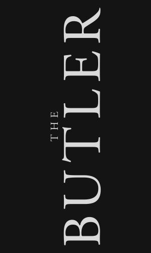 The Butler 3000x5000