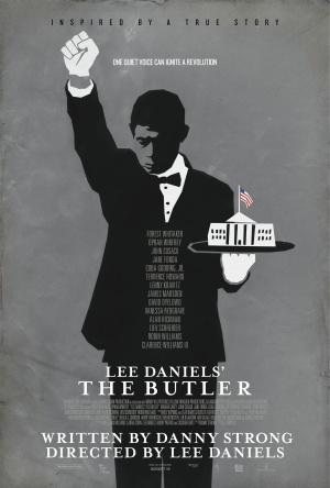 The Butler 3376x5000