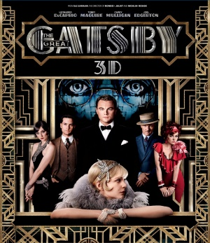 The Great Gatsby 1960x2266