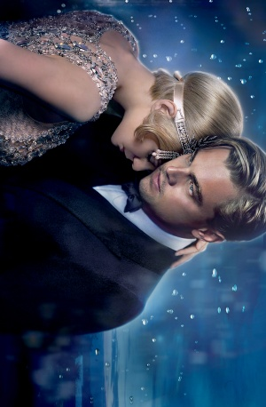 The Great Gatsby 3273x5000
