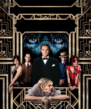 The Great Gatsby 938x1125