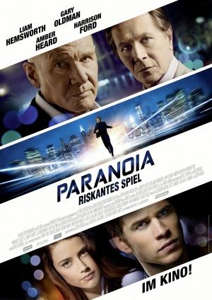 Paranoia 1448x2048