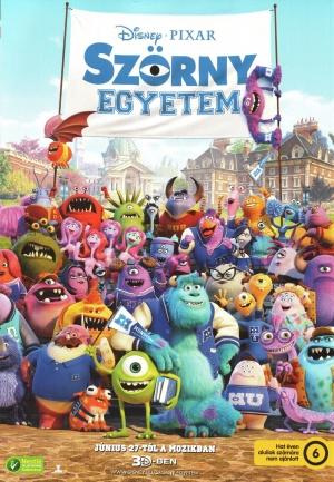 Monsters University 2402x3468