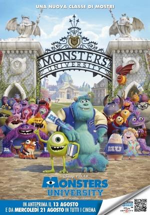 Monsters University 2480x3543