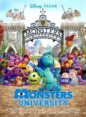 Monsters University 1700x2300