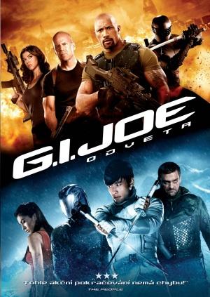 G.I. Joe: Retaliation 1532x2161