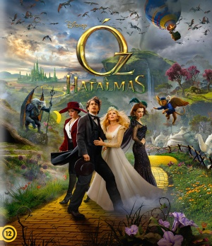 Oz the Great and Powerful 1518x1762