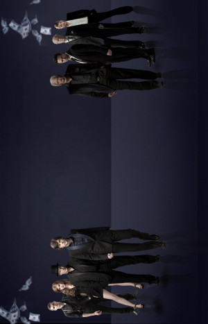 Now You See Me 900x1400