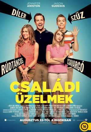 We're the Millers 800x1154