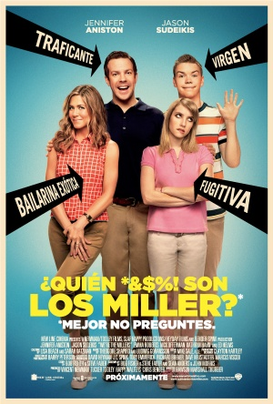 We're the Millers 1200x1774