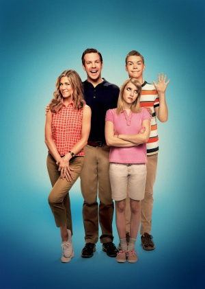 We're the Millers 3562x5000