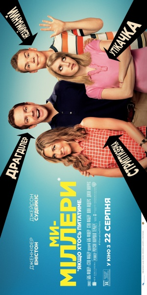 We're the Millers 2500x5000
