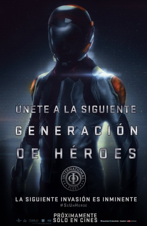 Ender's Game 1336x2048
