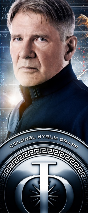 Ender's Game 660x1592