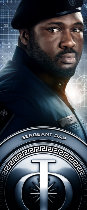 Ender's Game 660x1584