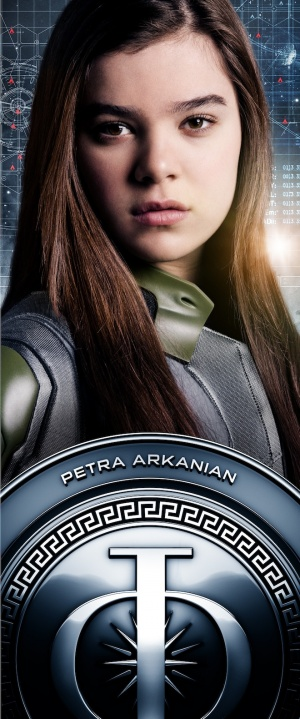 Ender's Game 660x1581