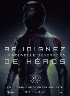 Ender's Game 1417x1925