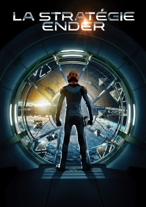 Ender's Game 3525x5000
