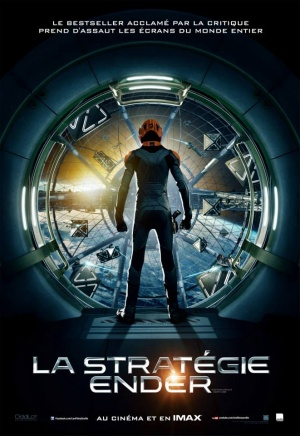 Ender's Game 661x960