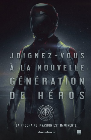 Ender's Game 626x960