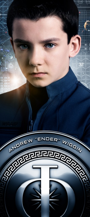 Ender's Game 1167x2800